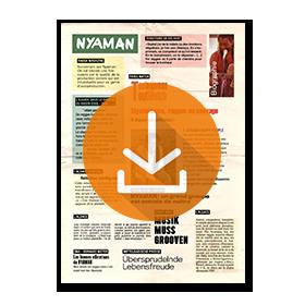 Télécharger la revue de presse Nyaman